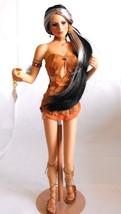 Rare Ashton Drake Doll Eagle Fantasy by Cindy McClure Thorns of Love Col... - $197.99