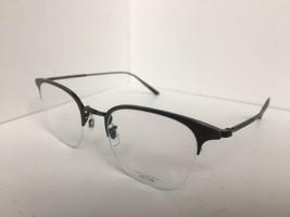 New Oliver Peoples OV 1162T 5016 Wilkins 49mm Titanium Eyeglasses Frames... - $180.53