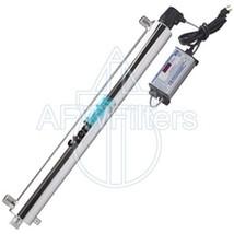 Sterilight S2Q-OZ Ozone generator water filter system for spas - $309.00