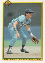 1990 Bowman #380 Kevin Seitzer - $0.50