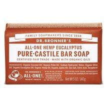 Dr. Bronner's Magic Soaps Pure-Castile Soap, All-One Hemp Eucalyptus, 5-... - $46.02