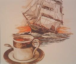 Lenier's Malty Irish Breakfast BOP black leaf tea 4oz FREE SHIPPING - $6.29