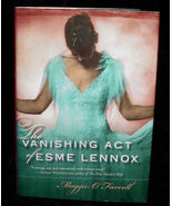 Book: The Vanishing Act of Esme Lennox, Maggie O'Farrell - $9.00