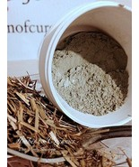 Organic French Green Clay, Echinacea & Lemongrass, Acne Control Facial M... - $7.50
