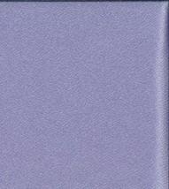 Lavender Satin Hair Scrunchie Scrunchies by Sherry Ponytail Holder Tie - $6.99