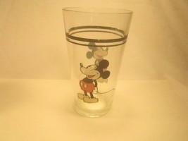 (Choice) Glass Tumbler Walt Disney Mickey Minnie Donald Duck Pepsi [Y3B] - $17.28