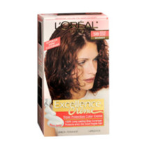 LOreal Excellence Creme, Medium Reddish Brown Warmer 1 each by L'oreal - $10.00