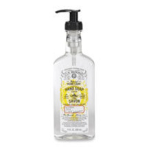 Liquid Hand Soap, Lemon 11 oz by J R Watkins - $4.26
