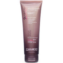 2chic Brazilian Keratin & Argan Oil Ultra Sleek Shampoo, Travel Size 1.5 oz by G - $1.87
