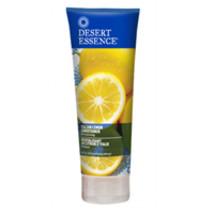 Italian Lemon Conditioner, 8 Oz by Desert Essence - $6.75