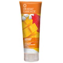 Island Mango Conditioner, 8 Oz by Desert Essence - $6.75