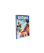 STORKS ( DVD, 2016 ) Brand New Free Shipping  - $12.50