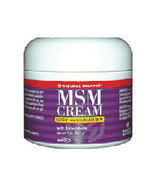 MSM, Cream 2 oz by Natural Balance (Formerly known as Trimedica)  - $7.16