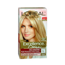 LOreal Excellence Creme, Champagne Blonde 1 each by L'oreal - $10.00