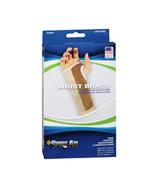 Sportaid Wrist Brace Palm Stay, Beige Right Small 1 each by Sport Aid - $16.64