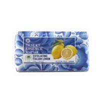 Bar Soap, Exfoliating Italian Lemon 5 Oz by Desert Essence - $3.75