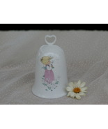 Mom, You are a Wish Come True, 1994 Precious Moments Porcelain Bell for ... - $9.99