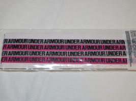 Under Armour UA Non-Slip 4 pack  Box-A-Rina Mini Headband 1260564-038 on... - $26.72
