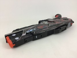 WowWee Light Strike 2010 Laser Tag Blaster Assault Rifle 013 with Batter... - $31.14