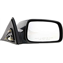Fits 07-11 Toyota Camry Right Pass Power Mirror W/Heat Japan/USA Built - $46.48