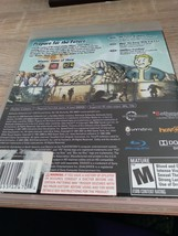 Sony PS3 Fallout 3 image 2