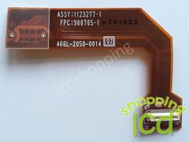 NEW A66L-2050-0014 GE FANUC CONNECTOR 90 days warranty  DHL/FEDEX Ship - $119.13
