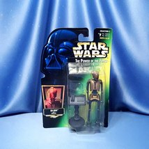 Star Wars The Power of the Force EV-9D9 with Datapad Action Figure - $11.00