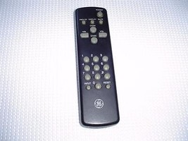 GE 20081740 - Remote Control - Tested Very Good Condition -  - $12.59