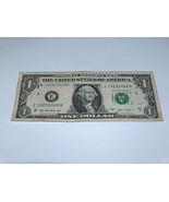 2013 Billet Dollar Nous Banque Note Date An Anniversaire 1923 2068 Dégui... - $13.94