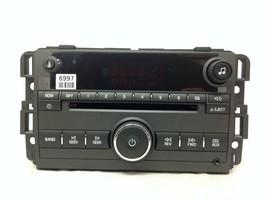 Pontiac Torrent 2008 CD radio. OEM CD stereo. NEW factory original - $59.99