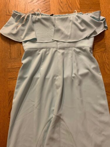 Womens Halston Dress Size 10 0116