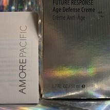 SEALED Amorepacific Future Response Age Defense Creme & Serum+ 8mL SPF30 +Bonus image 2