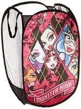 Monster High Pop-Up Hamper - $14.10