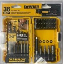 Dewalt DWA19SD36 36 Pc Drill/Drive Set - $12.87