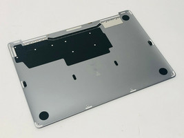 """Genuine 2016 2017 Space Gray Lower Bottom Case Plate - 13"""" MacBook Pro A... - $24.74"""