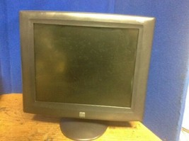 Elo Touch Systems Mpr Ii ET1725L-8CWF-1-G E326261 Monitor - $280.50