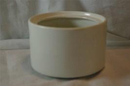 Wedgwood Linen Sugar Bowl No Lid 1999 - $8.31