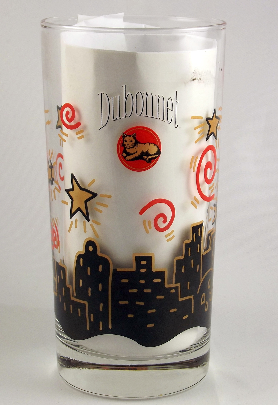 Vintage_dubonnet_bar_glass_cat_in_moon_cityscape_1