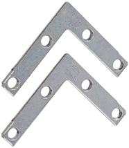 Stanley Hardware 75-6635 2-Inch Galvanized Flat... - $8.90