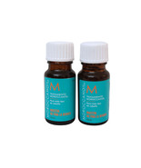 Moroccanoil Treatment for All Hair Types Set of 2 10 ml - $9.98