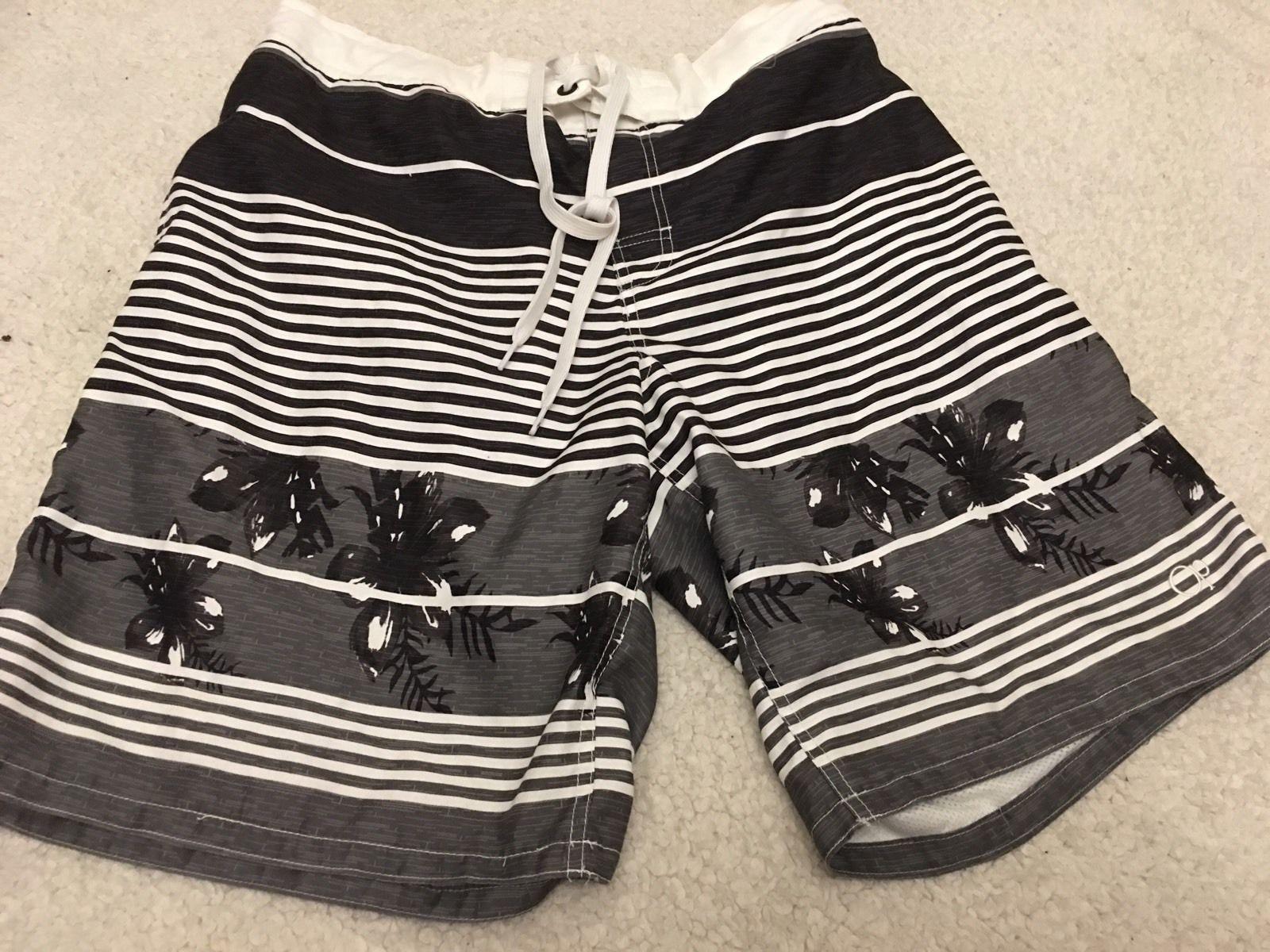 46f2772d03 Men's OP Swim Trunks Striped and 50 similar items