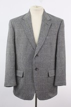 Evan-Picone Size 41 R Mixed Color Long Sleeve M... - $13.67