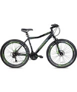 "Men's Mountain Bike 27.5"" Aluminum Frame 21 Spe... - $229.95"
