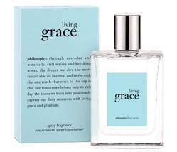 Philosophy Living Grace Spray Fragrance 2oz - $44.55