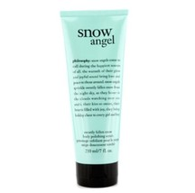 Philosophy Snow Angel Body Polishing Scrub 7oz - $16.83
