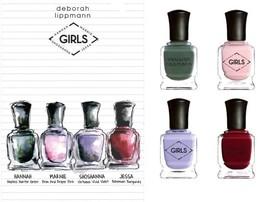 deborah lippmann Girls - $44.55