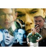 Matt Damon  Mousepad - $12.00