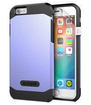 iPhone 6 Case (Scorpio R5) Premium Protection Cover w/ Screen Guard - iP... - $11.42