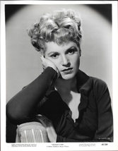 Judy Holiday MGM Portrait Photo Adam's Rib Orig... - $39.99