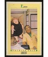 Ease [Paperback] [Jan 01, 1986] Patrick Gale - $9.00